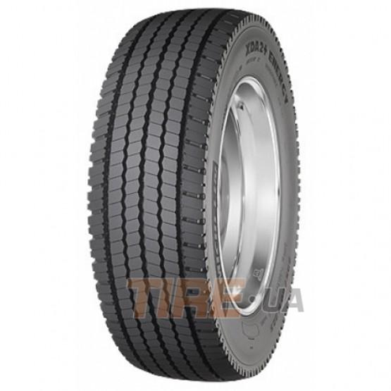 Шины Michelin XDA2+ Energy (ведущая)