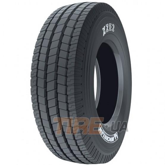 Шины Michelin XZE2 (универсальная)