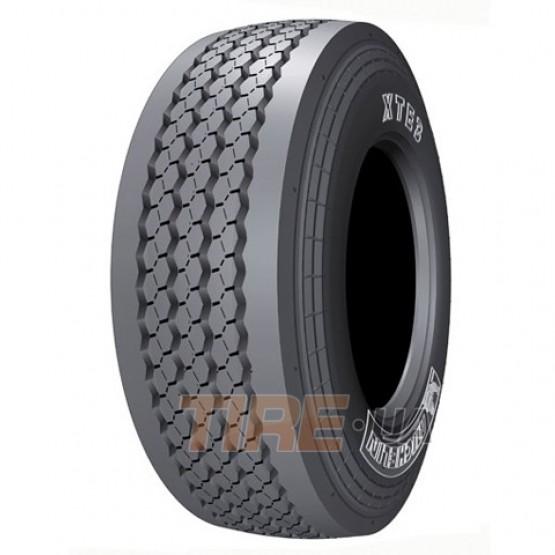 Шины Michelin XTE3 (прицеп)