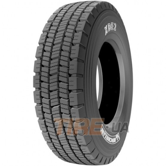 Шины Michelin XDE2 (ведущая)
