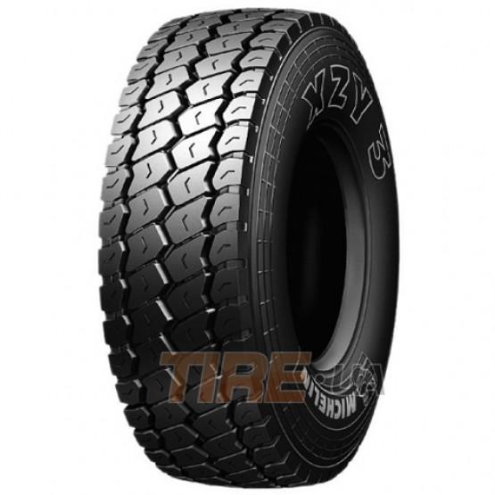 Шины Michelin XZY3 (универсальная)