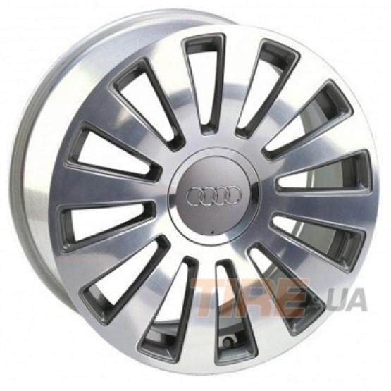 Диски Replica Audi (A-205)