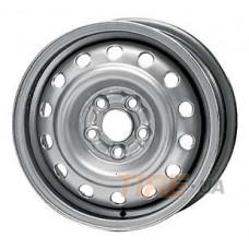 Steel Noname 6x15 5x139,7 ET40 DIA98,5 (grey)