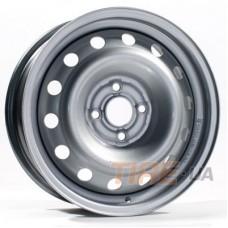 Steel ВАЗ 5x16 5x139,7 ET58 DIA98 (grey)
