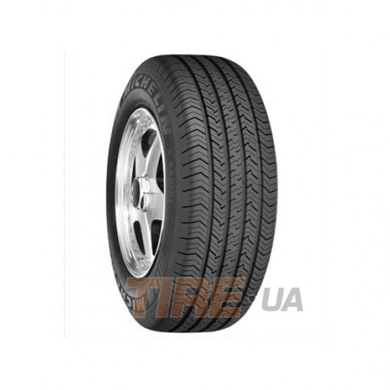 Шины Michelin X-Radial