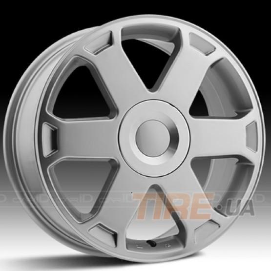 Диски Replica Audi (A02)