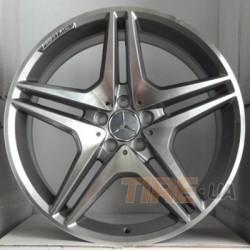 Mercedes (MR800)