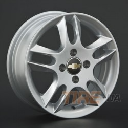 Chevrolet (GN21)