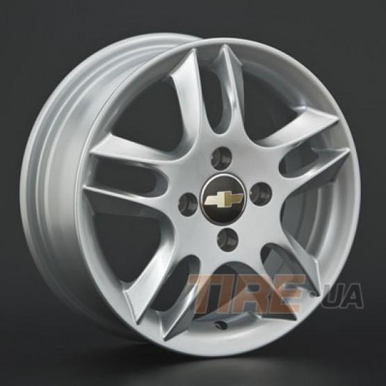 Диски Replay Chevrolet (GN21)