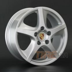 Porsche (PR2)