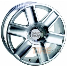 WSP Italy Audi (W533) Florence 6,5x15 5x110/112 ET35 DIA57,1 (silver)