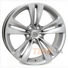 WSP Italy BMW (W673) Neptune 9,5x19 5x120 ET39 DIA72,6 (silver)