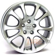 WSP Italy Honda (W2404) Ottawa 7x18 5x114,3 ET50 DIA64,1 (silver)