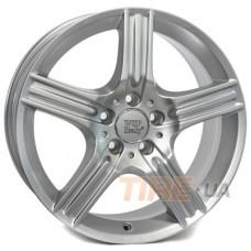 WSP Italy Mercedes (W763) Dione 9x18 5x112 ET54 DIA66,6 (silver)