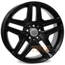 WSP Italy Mercedes (W766) AMG Nero 10x20 5x112 ET46 DIA66,6 (anthracite polished)