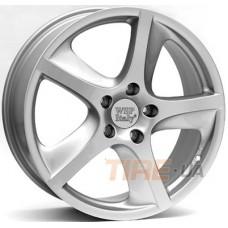 WSP Italy Porsche (W1006) Cayenne 10x22 5x130 ET50 DIA71,6 (silver)