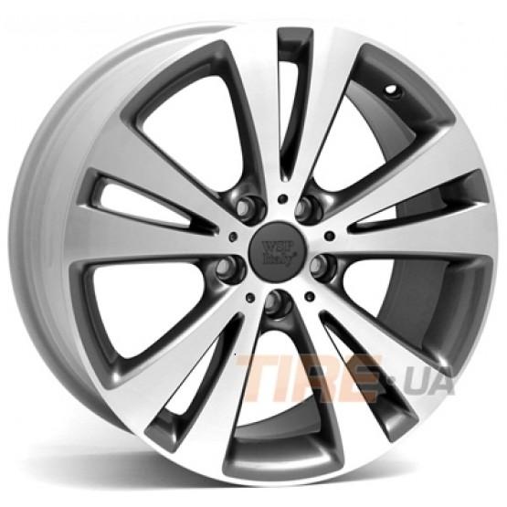 Диски WSP Italy Volkswagen (W445) Hamamet