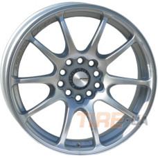 Advan 832 7x16 4x108 ET38 DIA63,4 (silver)