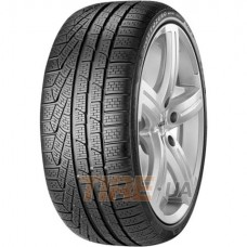 Pirelli Winter Sottozero 2 205/65 R17 96H *