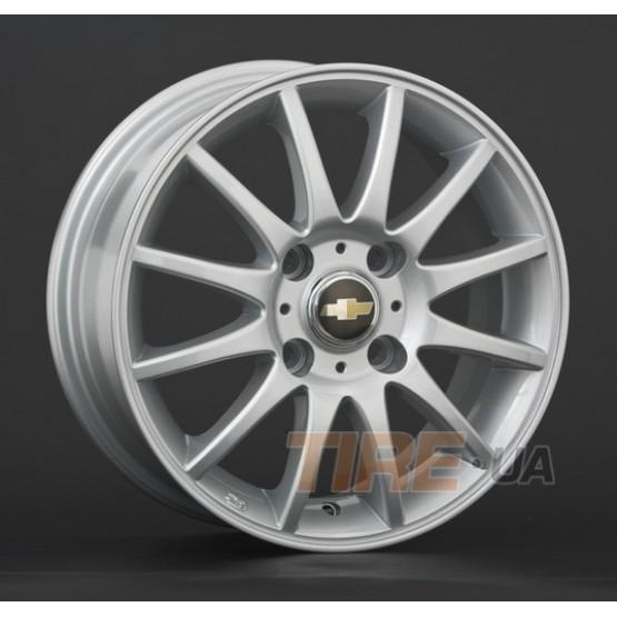 Диски Replay Chevrolet (GN17)