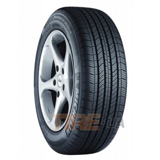 Шины Michelin Primacy MXV4