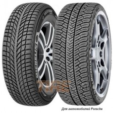 Michelin Latitude Alpin LA2 255/55 R18 109V XL N0