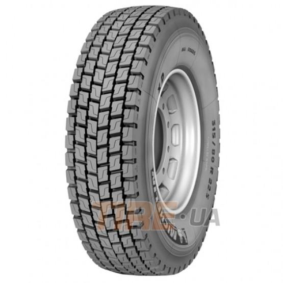 Шины Michelin X All Roads XD (ведущая)