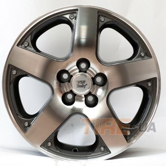 Диски WSP Italy Volkswagen (W430) Sorrento