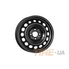ALST (KFZ) 4002 Renault 5,5x15 4x100 ET36 DIA60,1 (black)