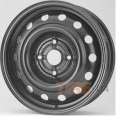 ALST (KFZ) 4925 Chevrolet 4,5x14 4x100 ET43,5 DIA56,6 (silver)