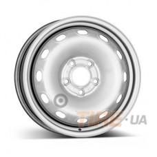 ALST (KFZ) 7503 6x16 5x114,3 ET50 DIA66,1 (silver)