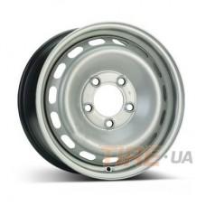 ALST (KFZ) 9367 Renault 7x16 5x130 ET66 DIA89,1 (silver)