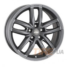 ATS Radial 7,5x17 5x112 ET35 DIA70,1 (racing grey)