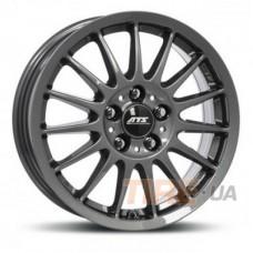 ATS StreetRallye 6x16 4x108 ET23 DIA65,1 (dark grey)