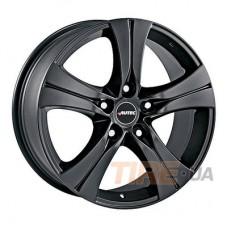 Autec Ethos 8,5x18 5x127 ET35 DIA71,6 (matt black)