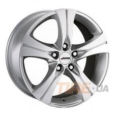 Autec Ethos 8,5x18 5x127 ET50 DIA71,6 (brilliant silver)