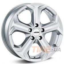 Autec Xenos 8,5x18 5x108 ET40 DIA70,1 (brilliant silver)