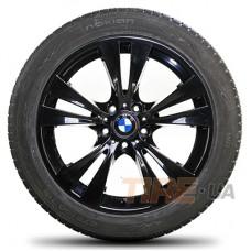 BMW OEM 6787581 9,5x19 5x120 ET48 DIA74,1 (silver)