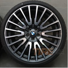 BMW OEM 6863112 8,5x21 5x120 ET25 DIA72,6 (GMF)
