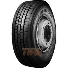 Bridgestone W958 (ведущая) 315/80 R22,5 156/150L