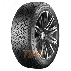 Continental IceContact 3 255/40 R19 100T XL