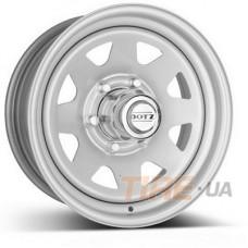 Dotz Dakar 7x16 5x130 ET40 DIA84,1 (silver)