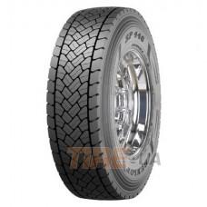 Dunlop SP 446 (ведущая) 265/70 R17,5 139/136M