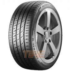 General Tire Altimax One S 215/55 ZR16 97Y XL