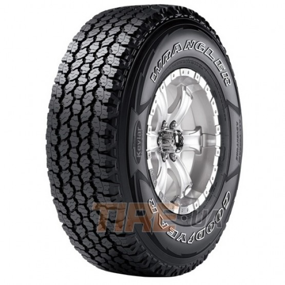 Шины Goodyear Wrangler All-Terrain Adventure Kevlar
