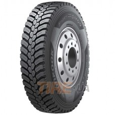 Hankook Smart Work DM09 (ведущая) 13 R22,5 156/150K