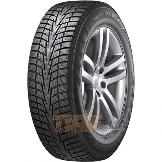 Шины Hankook Winter I*Cept X RW10