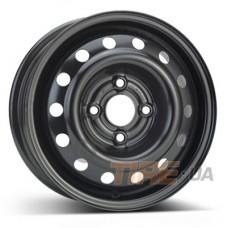 ALST (KFZ) 3995 Chevrolet/Daewoo 5x13 4x100 ET49 DIA56,6 (black)