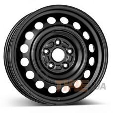 ALST (KFZ) 6525 Suzuki 6,5x16 5x114,3 ET50 DIA60,1 (black)