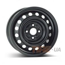 ALST (KFZ) 7015 Toyota 5,5x14 4x100 ET39 DIA54,1 (black)